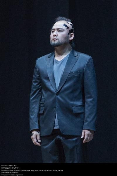 Holländer Samuel Youn