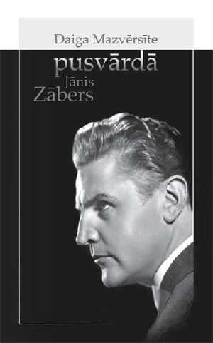 Jānis ZĀBERS