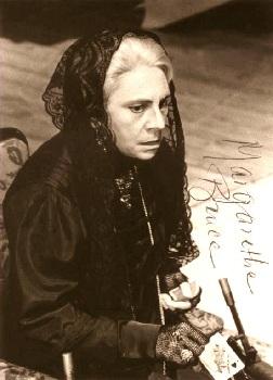 Margarethe-Bence