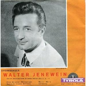 Walter JENEWEIN