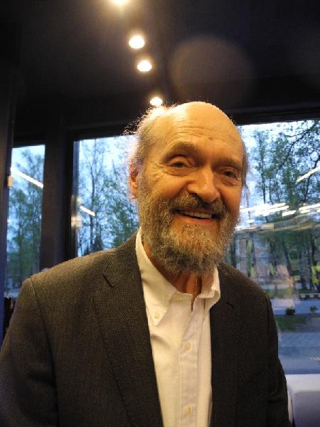 Arvo Pärt, Foto Ursula Wiegand