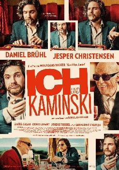 FilmCover Ich und Kaminski~1
