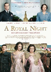 FilmPoster Royal Night Out~1