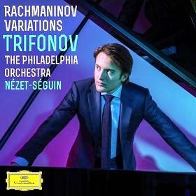 Rachmaninov-Variations