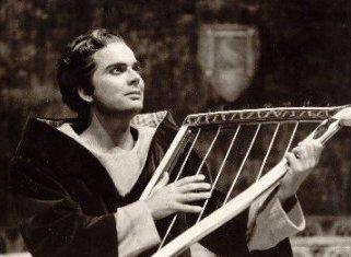 Barry McDaniel als Wolfram in Bayreuth