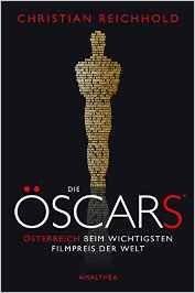BuchCover Reichhold Oscars jpg