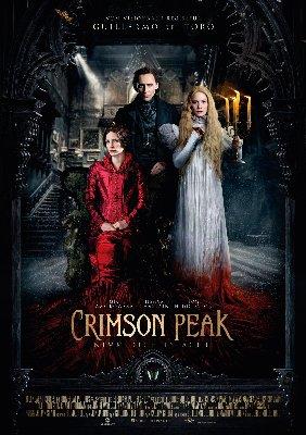 FilmPoster Crimson Park~1