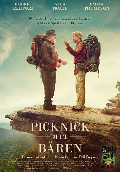 FilmPoster Picknick mit Bären~1