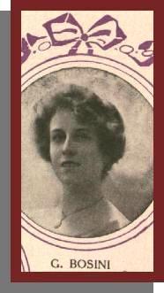 Gemma BOSINI