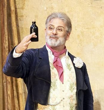 Der Dottore Pietro Spagnoli