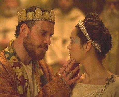 Macbeth er und sie