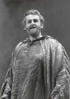 Maldwyn DAVIES als Froh in Bayreuth