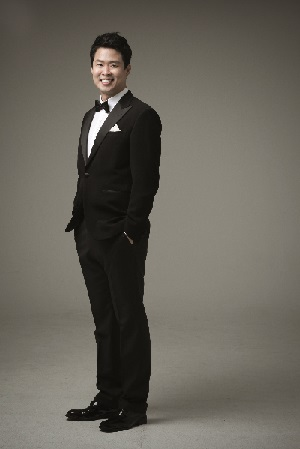 Seokwon Hong_Dirigent