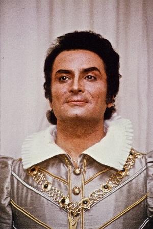 Vasile MOLDOVEANU als Rigoletto-Herzog