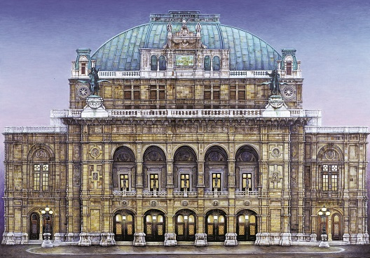 Karl Goldammer Staatsoper Wien