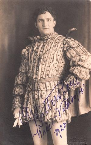 Albin von Rittersheim