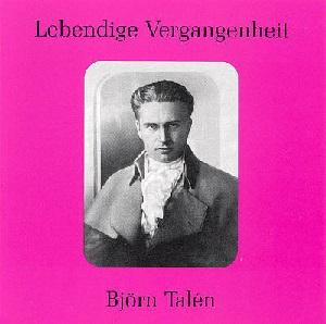 Björn TALEN