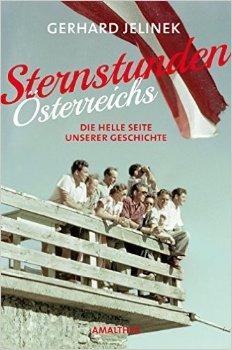 BuchCover Jelinek Sternstunden Österreichs~1