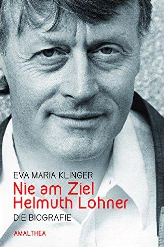 BuchCover  Klinger, Helmuth Lohner