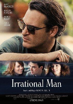 FilmPoster Irrational Man~1