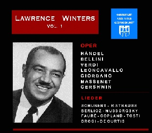 Lawrence Winters
