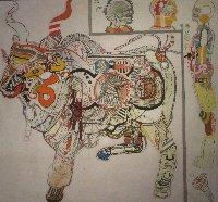 Sengl Kuh gezeichnet~1