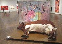 Sengl liegende Kuh~1