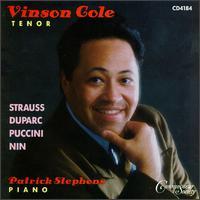 Vinson_COLE
