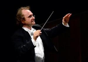 Portraitfotos Dirigenten