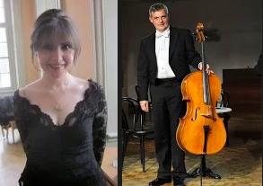 Portraitphotos Instrumentalsolisten