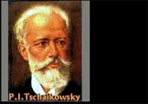 Piotr Iljitsch TSCHAIKOWSKY