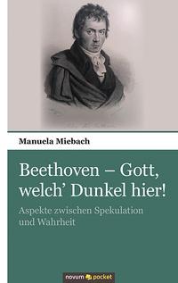BuchCover Miebach, beethoven