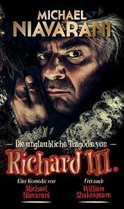 DVD Cover  Richard III jpg
