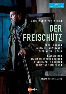 DVDCover Freischütz jpg