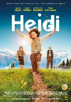 FilmPoster Heidi~1