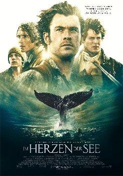 FilmPoster Im Herzen der See~1