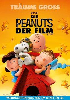 FilmPoster  Peanuts~1