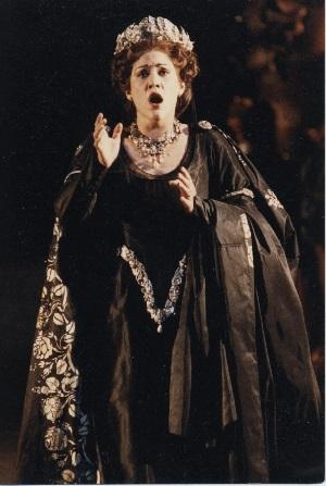 Kathleen Kuhlmann als Penelope