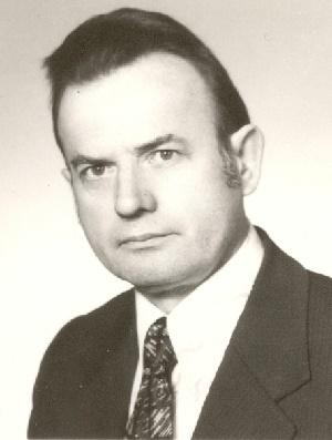 Adam DULINSKI
