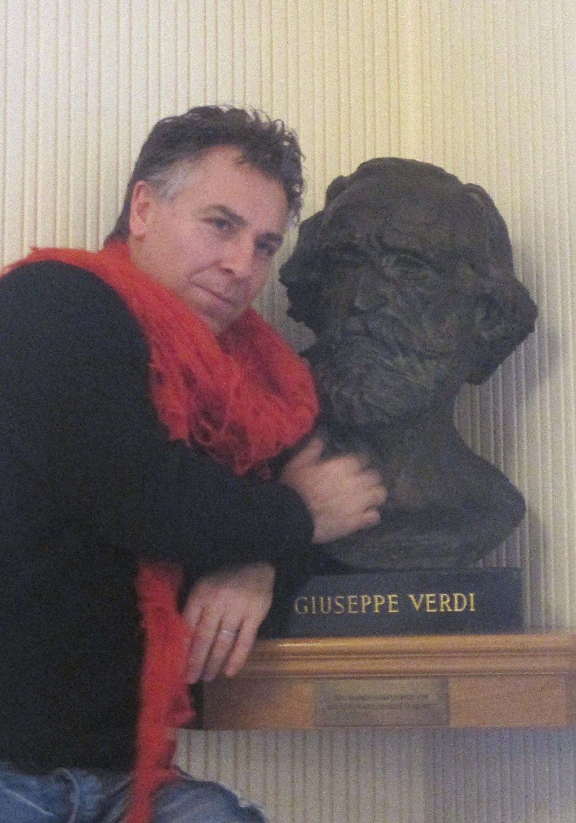 Alagna und nochmals Verdi
