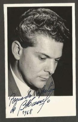 Bruno TOMASELLI