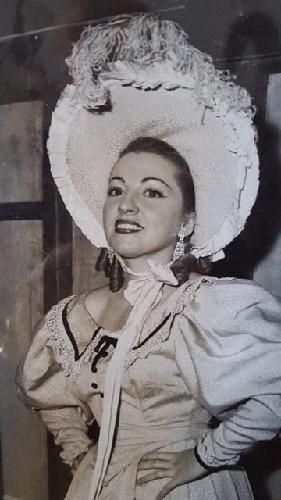 Constance LAMBERT