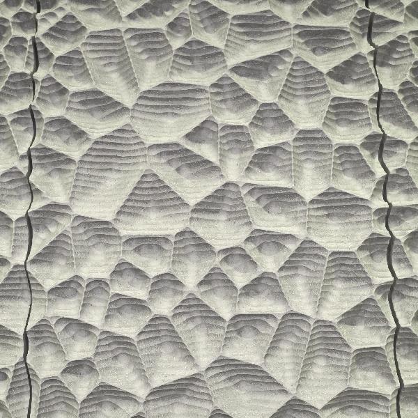 Die Weiße Haut im Detail, Foto Ursula Wiegand
