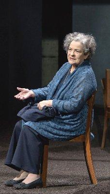 Kirsten Dene (Mari)