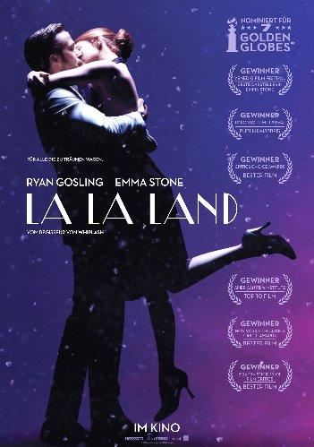 FilmCover  La La Land y~1