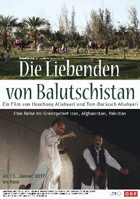 FilmCover  Liebende von Balutschistan~1