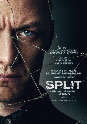 FilmPoster  Split~1