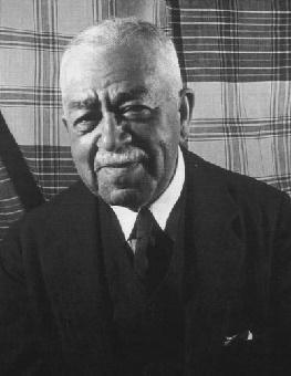 Henry Thacker BURLEIGH