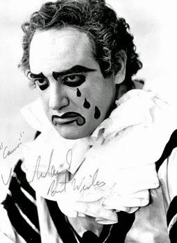 Herman Malamood als Canio
