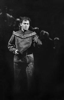 Jaroslav Kachel als Dalibor